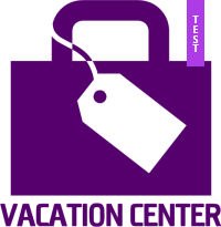 Vacation center modified